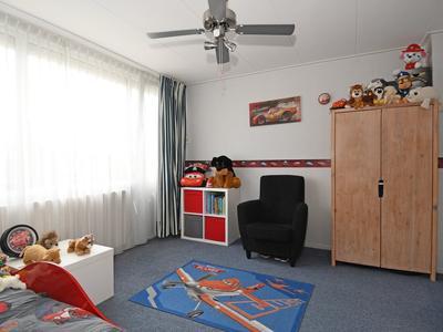 Vackenordestraat 41 in Elburg 8081 TH
