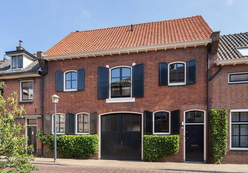 Blauwe Torenstraat 19 T/M 25 in Gorinchem 4201 XK