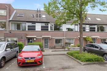 Diamant 6 in Zoetermeer 2719 RX