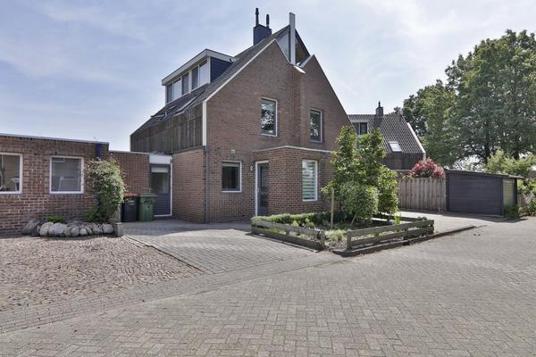 De Kiel 42 in Hoogeveen 7908 LA