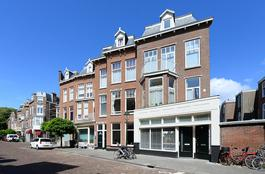 Jacob Gillesstraat 30 in 'S-Gravenhage 2582 XZ