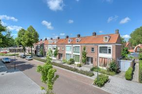 Heuvelstraat 126 in Breda 4813 GC
