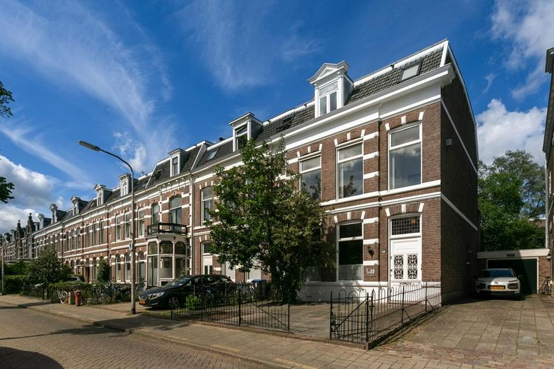 St. Annastraat 116 in Nijmegen 6524 GL