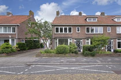 Jan Van Scorelkade 47 in Alkmaar 1817 EW