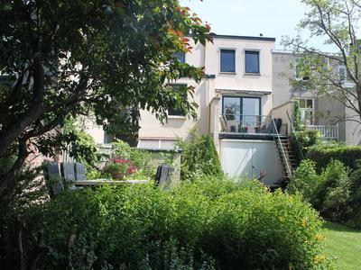 Van Lawick Van Pabststraat 133 in Arnhem 6814 HD