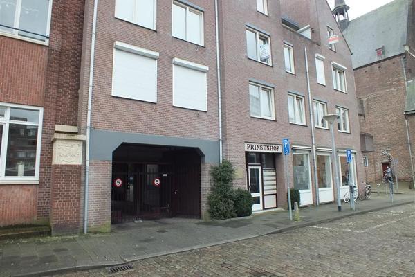 Lohofstraat 6 in Venlo 5911 BN
