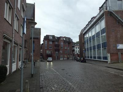 Lohofstraat 6 in Venlo 5911 BN