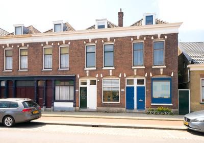 Dordtsestraatweg 595 in Rotterdam 3075 BB