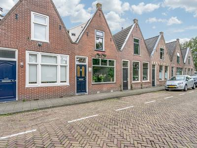 Nieuwlandersingel 14 in Alkmaar 1814 CH