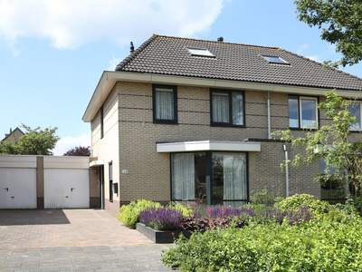 Dukaat 128 in Dronten 8253 BS