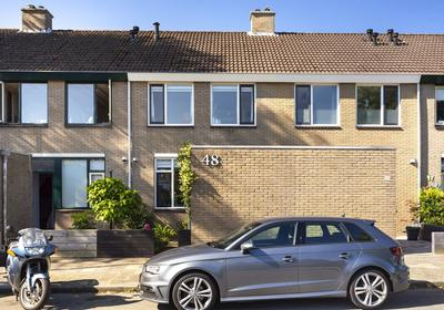 Thuvinestraat 48 in Duiven 6921 BC