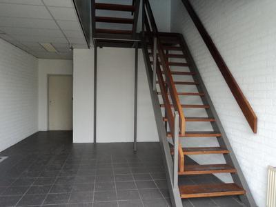 nieuw-vennep noorderdreef70 bedrijfsruimte kantoorruimte7