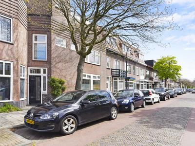 Pijnboomstraat 112 in Haarlem 2023 VV