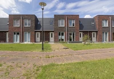 Hungerstraat 37 in Deventer 7415 ZS