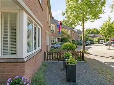 Karperborch 31 in Rosmalen 5247 VH