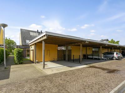 De Wieldam 23 in Rosmalen 5247 MD