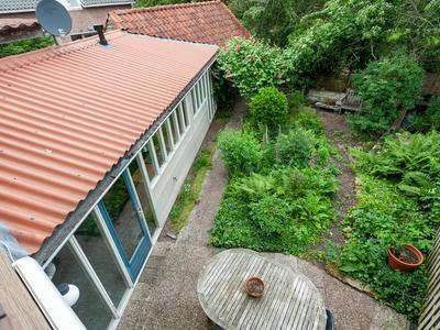 Zilvermeeuwstraat 5 in Velp 6883 CE