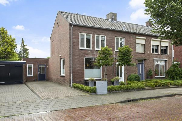 Lindenstraat 15 in Hapert 5527 HL