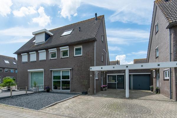 Cornelie Huygensstraat 1 in Gorinchem 4207 KH