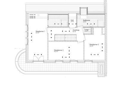 Bouwnummer 17 in Leidschendam 2265 CL