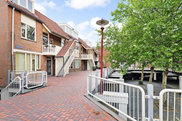 Orvelterdek 27 in Nieuwegein 3432 EM