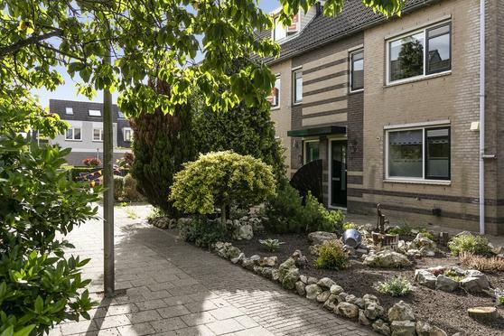 Willem Hofsteestraat 10 in Purmerend 1447 GP