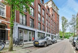 Marcusstraat 103 in Amsterdam 1091 TJ