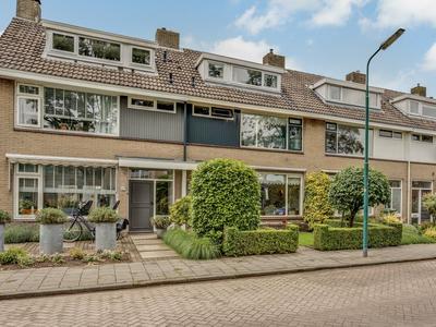 Plantsoen 4 in Prinsenbeek 4841 AW