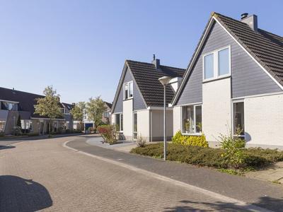 Fonteinkruid 154 in Kampen 8265 LJ