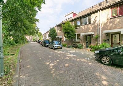 Noorder Kerkedijk 117 in Rotterdam 3078 PD