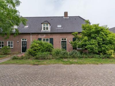 Bramerslandstraat 14 in Den Dungen 5275 HG