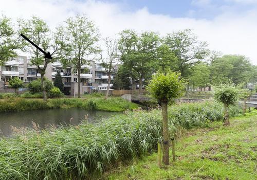 Wamelplein 55 in Amsterdam 1106 DR