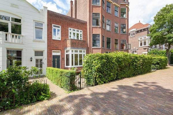 Hoflaan 87 in Rotterdam 3062 JD