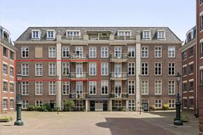 Bassecour 64 in Wageningen 6701 EB