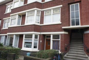Hulshorststraat 241 in 'S-Gravenhage 2573 EG
