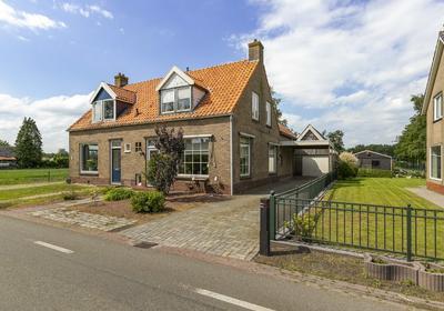 Hoofdweg-Boven 43 in Haulerwijk 8433 LC