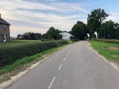 Bredaseweg 43 A in Klein Zundert 4882 DD