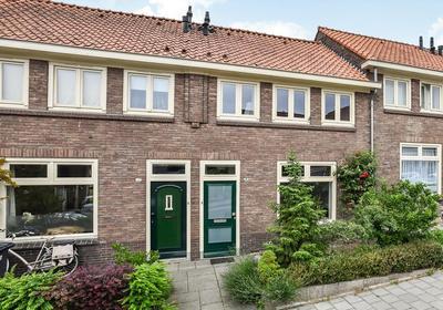Reestraat 3 in Arnhem 6823 LN