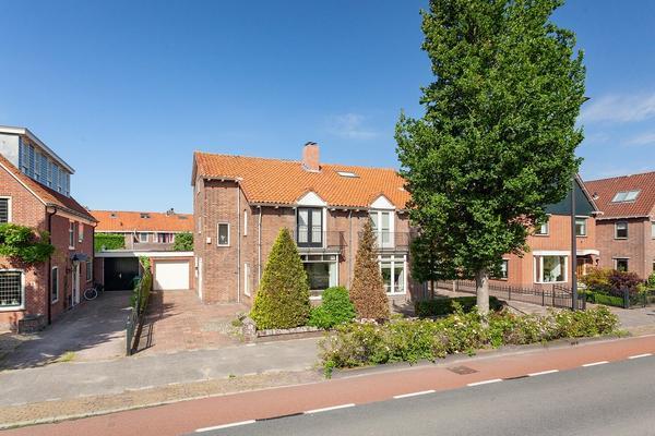 Prinses Julianalaan 10 in Maassluis 3143 LK