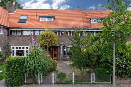 De Genestetlaan 16 in Hilversum 1215 EB