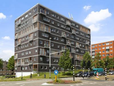 Anna Blamansingel 59 in Amsterdam 1102 SR