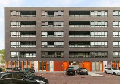 Derkinderenstraat 160 in Amsterdam 1061 VX