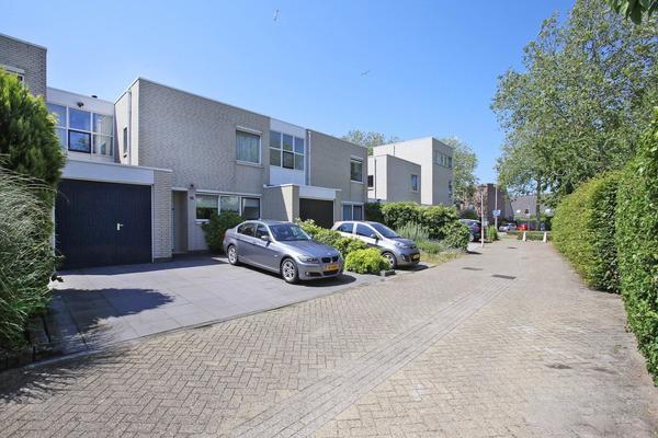 Zaansgroen 7 in Zoetermeer 2718 GL