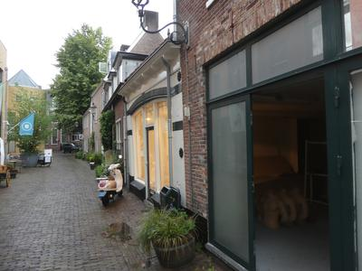 Scherbierstraat 3 A in Amersfoort 3811 EA