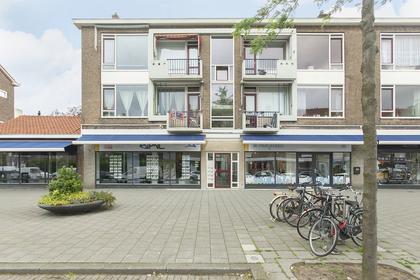 Burgemeester Baumannlaan 109 B in Rotterdam 3043 AH