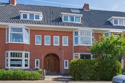 Stuyvesantplein 20 Rd in Haarlem 2023 KV