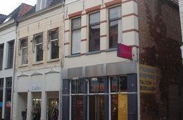 Oudestraat 95 in Kampen 8261 CJ