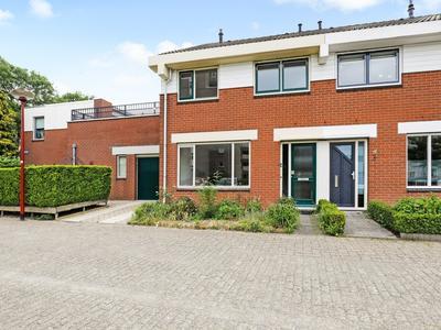 Sperenburg 5 in Nieuwegein 3437 RA