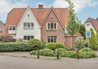 Treurenburgstraat 1 in Eindhoven 5613 EA