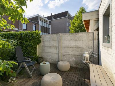 Marksingel 31 in Breda 4811 NW